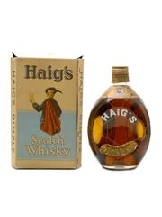 Haig's Dimple Spring Cap