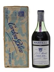 Martell Cordon Bleu Spring Cap