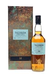 Talisker 1977 Limited Edition