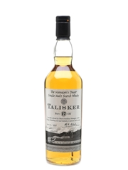 Talisker 17 Year Old