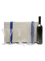 Grey Goose Martini Gift Set Jean Pierre Braganza 70cl / 40%