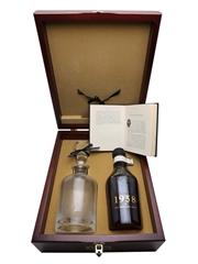 Highland Park 1958 40 Year Old - Bottled 1998 70cl / 44%