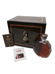Hine Talent De Thomas Hine Baccarat Crystal Decanter 70cl / 40%