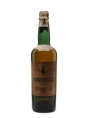 Black Cat Special Bottled 1950s-1960s 75cl