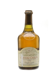 Marcel Clavelin 1985 Chateau Chalon