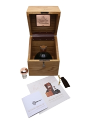 Macallan 1949 50 Year Old Millennium Decanter Donated By Edrington 70cl / 43%