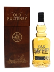 Old Pulteney 30 Year Old Donated By International Beverage Holdings 75cl / 40.1%