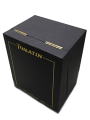 Tomatin Centenary 1897-1997 30 Year Old Donated By Tomatin Distillers 90cl / 43%