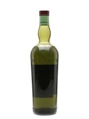 Chartreuse Green Bottled 1956-1964 75cl / 55%