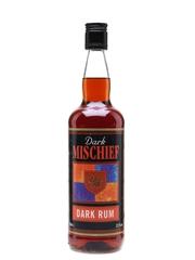 Mischief Dark Rum