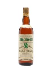 MacLivet's Bottled 1940s 75cl