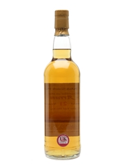 Arran 1995 Private Cask 21 Year Old - The Real Mackay 70cl / 51%