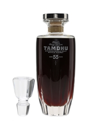 Tamdhu 1963 - 55 Year Old - 1 of 1 Donated By Ian Macleod Distillers 70cl / 55.4%