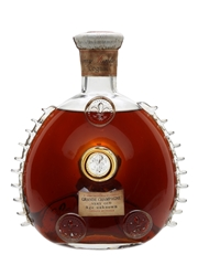Remy Martin Louis XIII Age Unknown