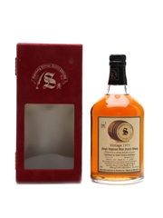Glen Grant 1973 25 Year Old World Of Whiskies