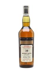 Mortlach 1978 20 Year Old