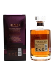 Hibiki 17 Year Old  70cl / 43%