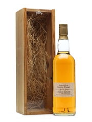 Highland Park 25 Years Old Bank Of Scotland Royal Mile Whiskies / 70cl