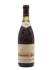 Domaine De La Tour Saint Michelle 1978