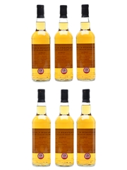 Ardbeg 1991 Private Cask 27 Year Old 6 x 70cl / 48.5%
