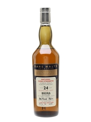 Brora 1977 24 Year Old