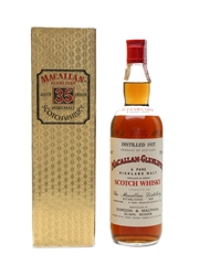 Macallan Glenlivet 1937 35 Year Old
