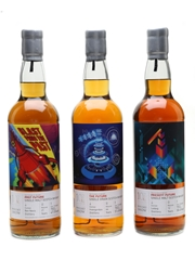 The Future Of Whisky Collection