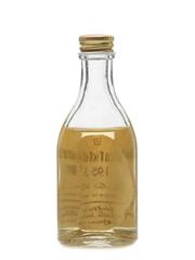 Glenfiddich 1953 Bottled 1961 5cl / 40%