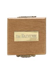 Commemorative Balvenie 1892 Shilling Set