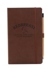 Redbreast Notepad & Pencil