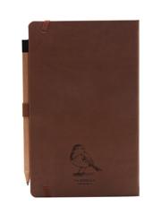 Redbreast Notepad & Pencil Castelli