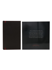 Aberlour - Notepad & Book