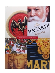 The World Of Bacardi-Martini Sidney M Maran