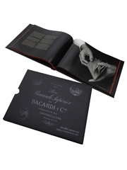 Bacardi Legacy Cocktail Book 2010 Volume 2