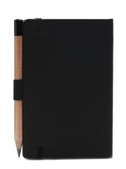 Balblair Notepad & Pencil Castelli 14cm x 9cm