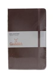 Glenfiddich Notebook