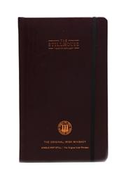 Midleton Distillery - The Stillhouse Notepad  21cm x 13cm