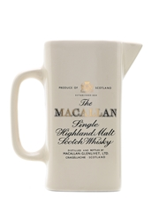 Macallan Water Jug
