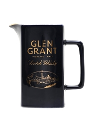 Glen Grant Water Jug  16cm x 16cm x 9cm