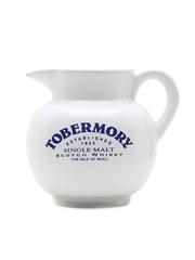 Tobermory Water Jug  11cm x 12cm x 9.5cm