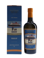 Fiji 2009 Navy Strength Rum