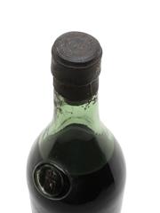 Chateau De Fontainebleau 1811 Bottled 1930s - Caves De L'Empereur 70cl
