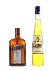 Cointreau & Galliano