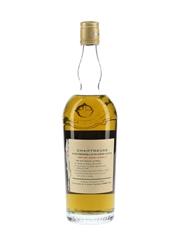 Chartreuse Green 'El Gruno' Bottled 1960s 75cl / 55%