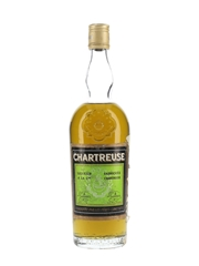 Chartreuse Green 'El Gruno' Bottled 1960s 75cl / 55%