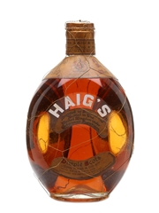 Haig's Dimple Scots Spring Cap