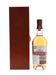 Port Ellen 34 Year Old The Kinship