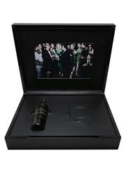 Macallan Masters Of Photography Mario Testino - Green 100cl / 49.9%