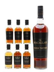 Macallan Masters Of Photography Mario Testino