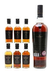 Macallan Masters Of Photography Mario Testino Green 100cl / 49.9%